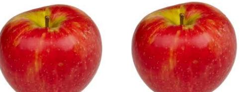 Apple Fruit Face Mask to Soften Skin