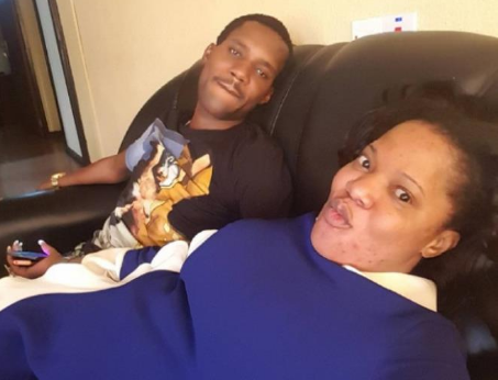 Toyin Aimakhu's Ex Apologizes To Her