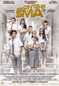 Download Film Indonesia Ada Cinta Di SMA (2016) Full Movie