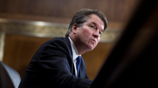 Four in 10 believe allegations against Kavanaugh, three in 10 do not: Reuters/Ipsos pol