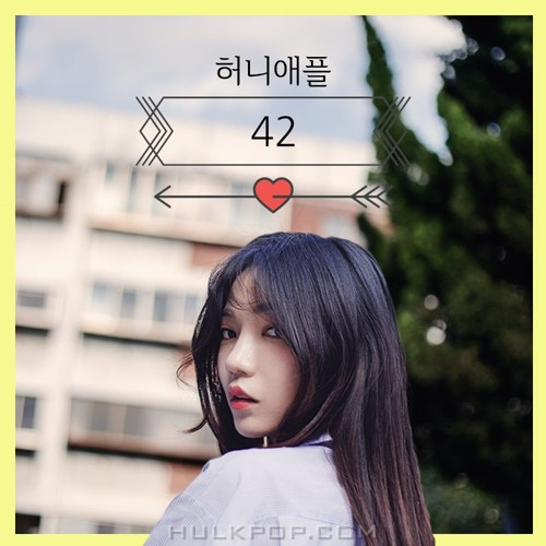 Honey Apple – 42 (사이) – Single