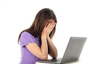 Kegagalan Berbisnis Online