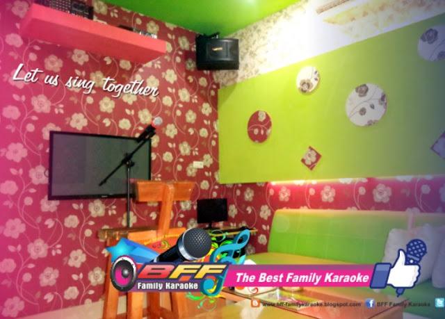 Tempat Karaoke Di Kabupaten Agam Yang Terkenal