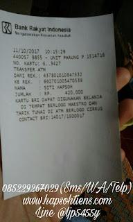 Hub. 0852-2926-7029 Obat Mata Minus Alami di Bolaang Mongondow Selatan Distributor Agen Stokis Toko Cabang Resmi Tiens Syariah Indonesia