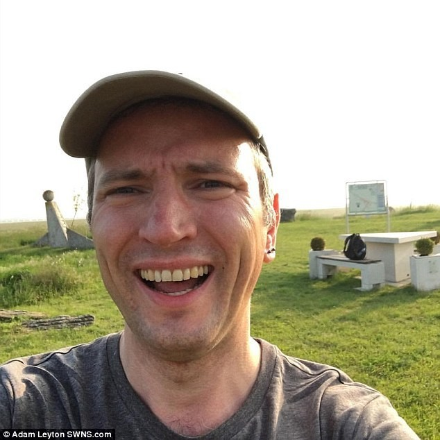 Man Sets New World Record After Traveling to TWELVE Countries in 24 Hours - Austria