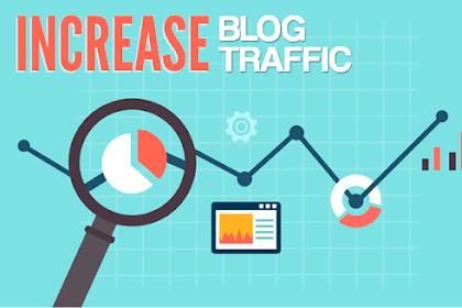 20 Tips Cara Agar Blog Banyak Pengunjung dan Sukses Menghasilkan Uang
