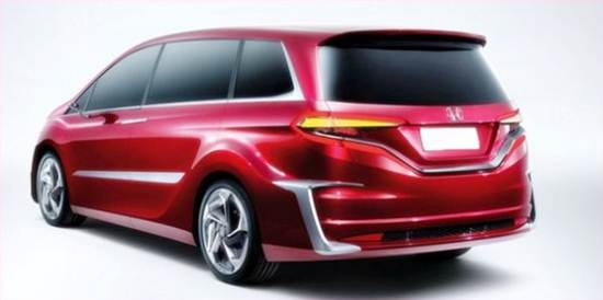2016 Honda Odyssey Release Redesign Canada And Usa