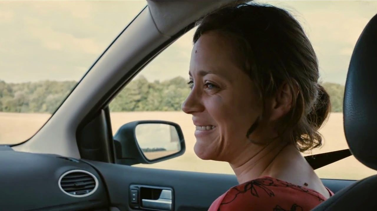 two days one night-deux jours une nuit-marion cotillard