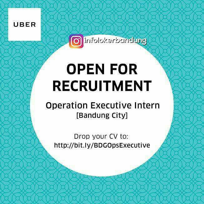 Lowongan Kerja Uber Indonesia BandungT  width=