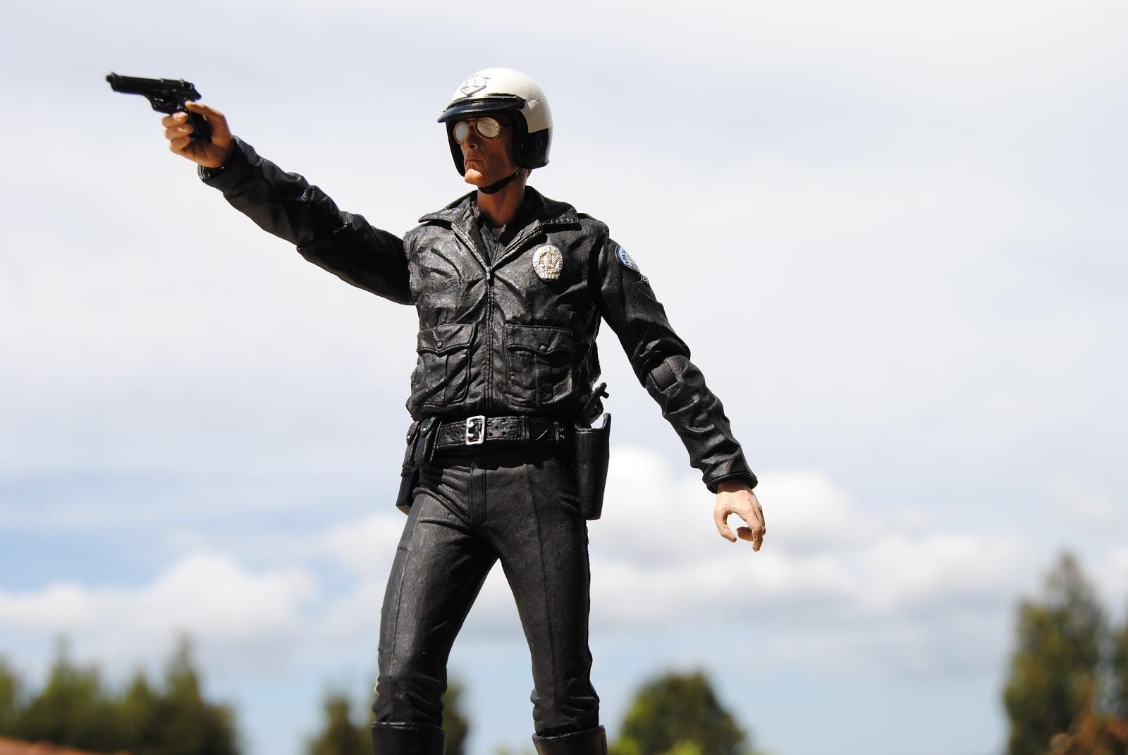 Terminator 2 T100