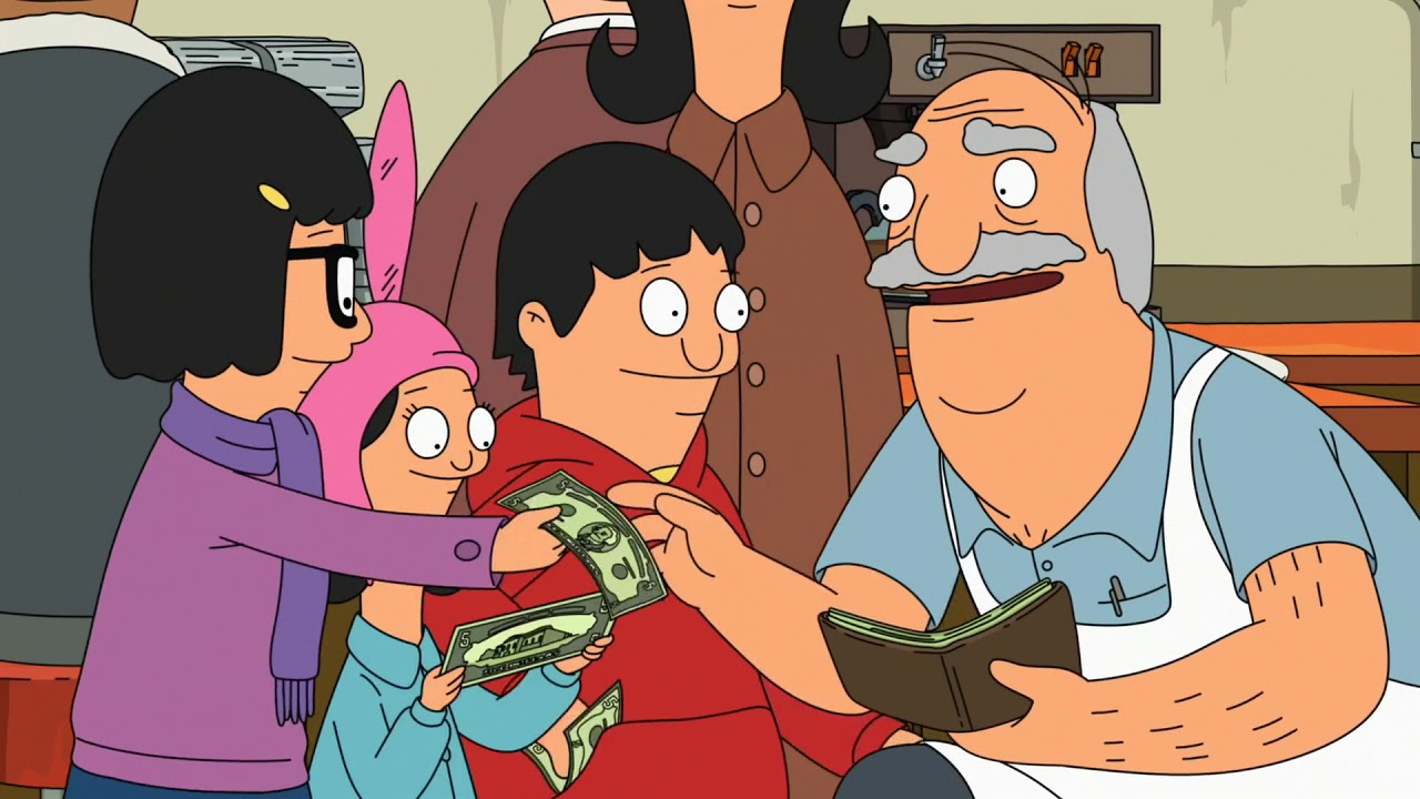 Bobs Burgers Christmas Episodes.Ranking The Bob S Burgers Christmas Episodes The Tv