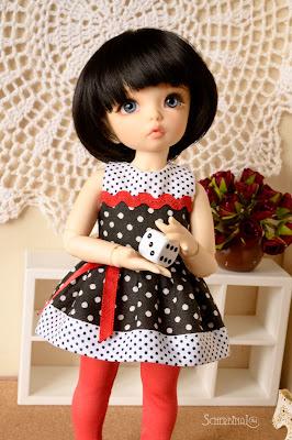 Литллфи Анте, одежда для кукол