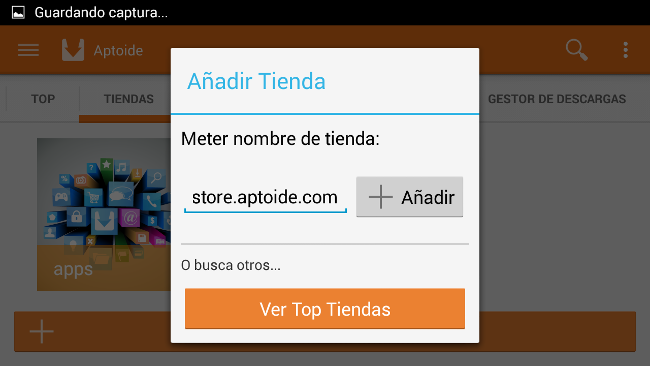 Aptoide: Descarga aplicaciones gratis para Android - Apploide