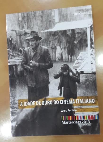 A IDADE DE OURO DO CINEMA ITALIANO