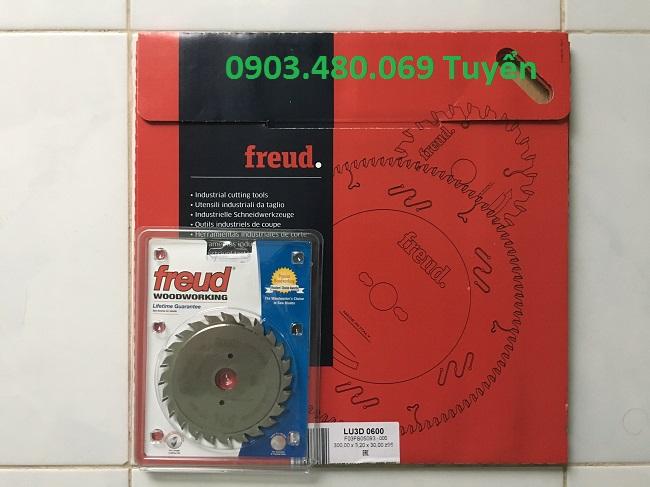 Lưỡi cưa hợp kim cắt ván công nghiêp·Freud Italia 300x96T