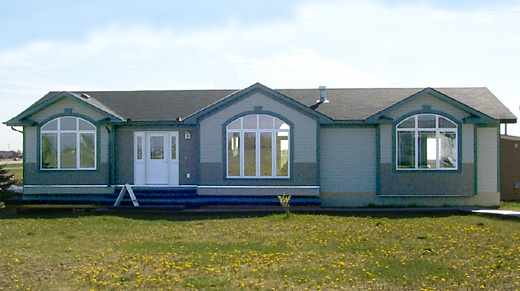 Prefab Homes And Modular Homes In Canada Empire Modular Homes