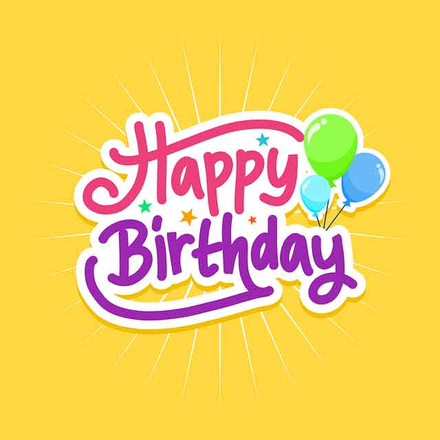 Happy Birthday Wishes, Quotes & Messages For Son (Updated 1 hour)