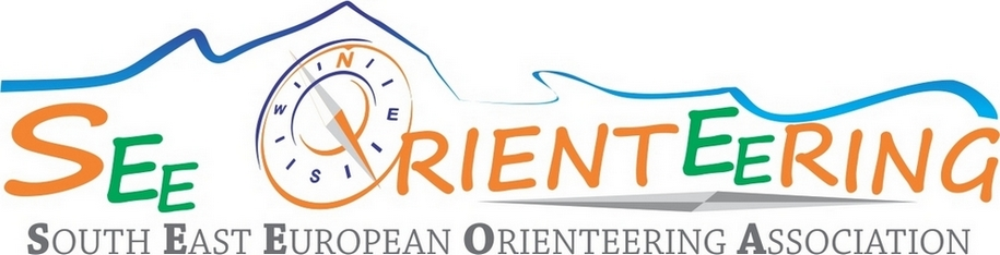 SEEOA- South East European Orienteerg Association
