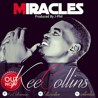 Music : Miracle by kee Collins