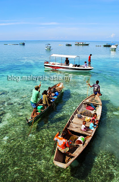 Mabul Photography Tours