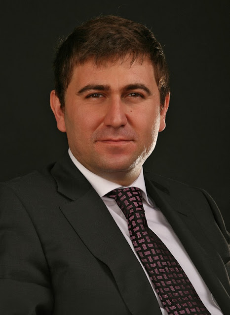 Tayfun Topkoc, Managing Director of SAP UAE