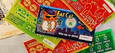 Loteria gratis