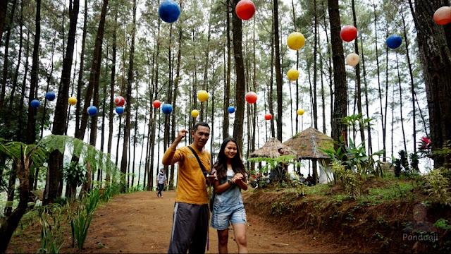 Spot Favorit di Taman Ayu Gogoniti