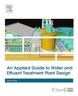 An Applied Guide to Water And Efflunet Treatment Plant Design Cover