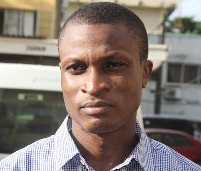 Yahoo Boy Who Defrauded A Firm N10m Finally Nabbed By EFCC
