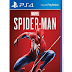Marvels Spider-Man para PS4 Mídia Digital original 1 PSN