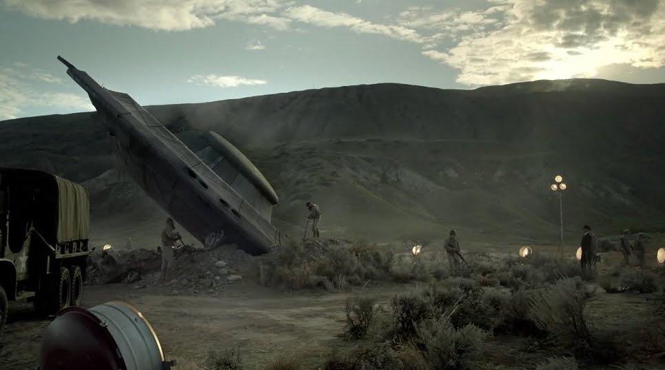 UFO Alieni, rivelazioni shock di ex Agente CIA su Roswell.