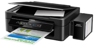Epson L405 Drivers Download