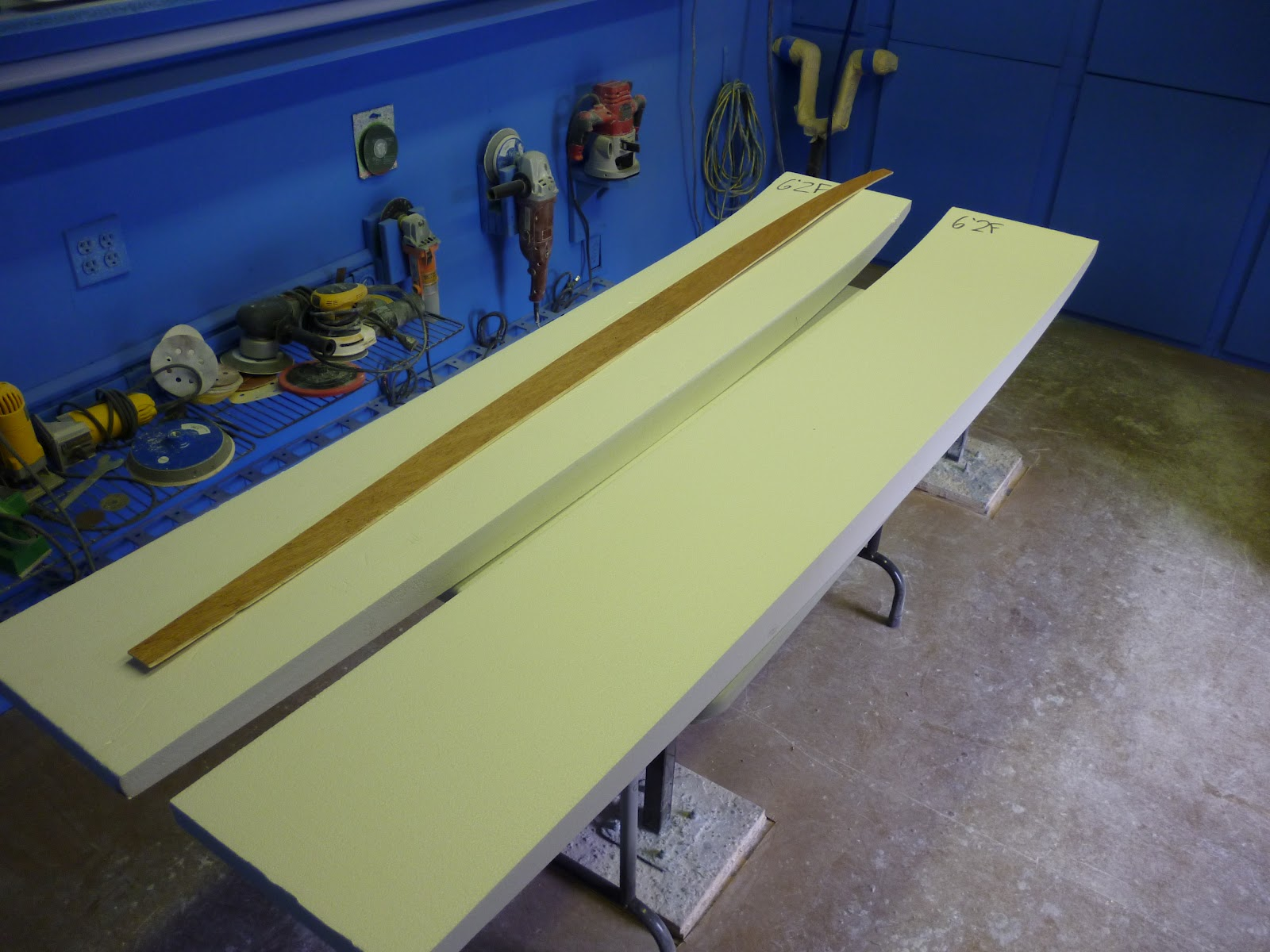 longboard template maker - don woodruff surfboards new project wakesurf mini