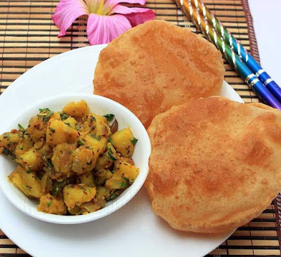 pohela boishakh food picture