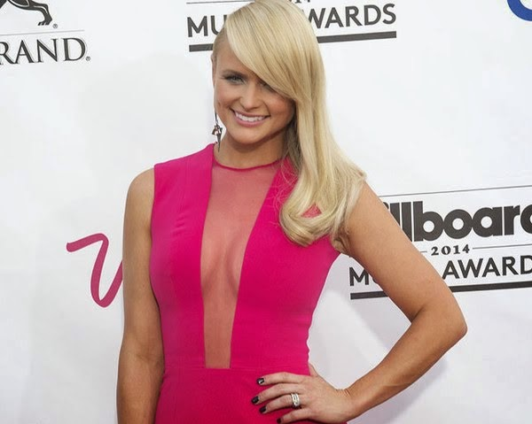 4 tricks Miranda Lambert used for weight loss