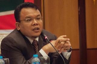 DPR RI : Naik Haji Cukup Satu Kali