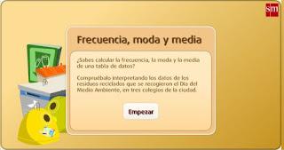 http://www.primaria.librosvivos.net/archivosCMS/3/3/16/usuarios/103294/9/5EP_Mat_cas_ud8_FrecuenciaModaMedia/frame_prim.swf