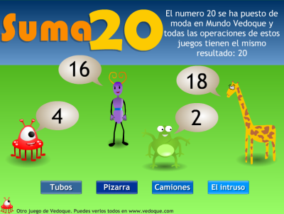 http://www.vedoque.com/juegos/juego.php?j=suma20