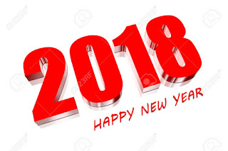 Happy New Year 2018 Facebook Twitter Whatsapp Status