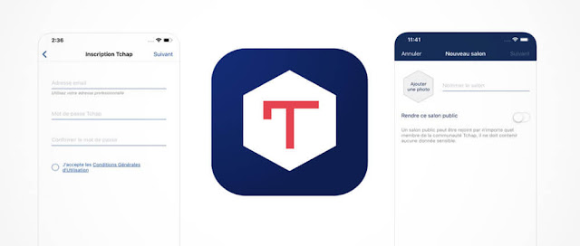فرنسا تطلق تطبيق Tchap بديل لواتساب لحكومتها