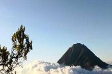 Misteri Gunung Merbabu yang Paling Ditakuti Pendaki