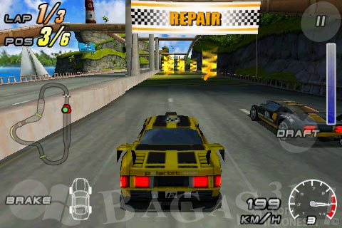 raging thunder 2 3d full p android download