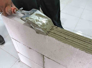 Cara Memasang Hebel Yg Benar - hebel 1 kubik berapa meter - omah hebel