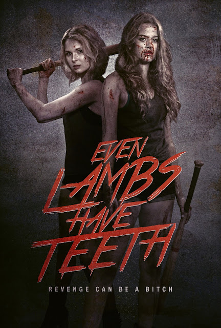Even Lambs Have Teeth (2015) ταινιες online seires oipeirates greek subs