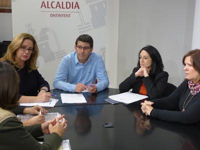 La Generalitat repara nueve viviendas en Ontinyent para familias en riesgo de exclusión social y pisos tutelados para personas con diversidad funcional