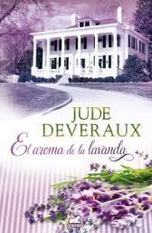 El Aroma de la Lavanda, Jude Deveraux