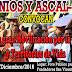 UNIOS y ASCAL-G Convocan a la Gran Movilización por la Paz y los Territorios de Vida
