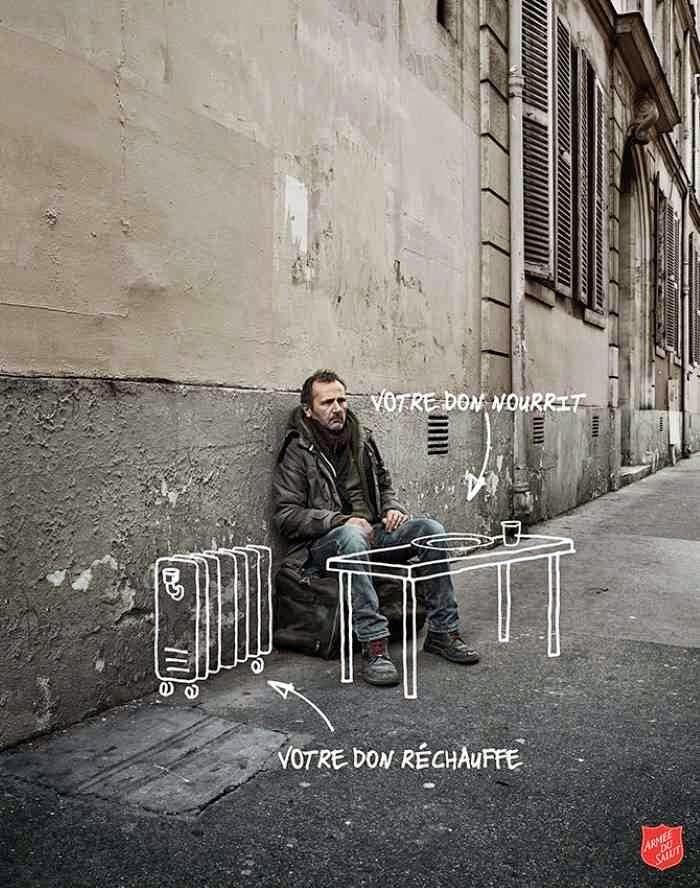 Креативный фотограф. Fabrice Robin