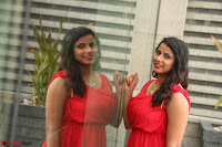Shravya Reddy in Short Tight Red Dress Spicy Pics ~  Exclusive Pics 042.JPG