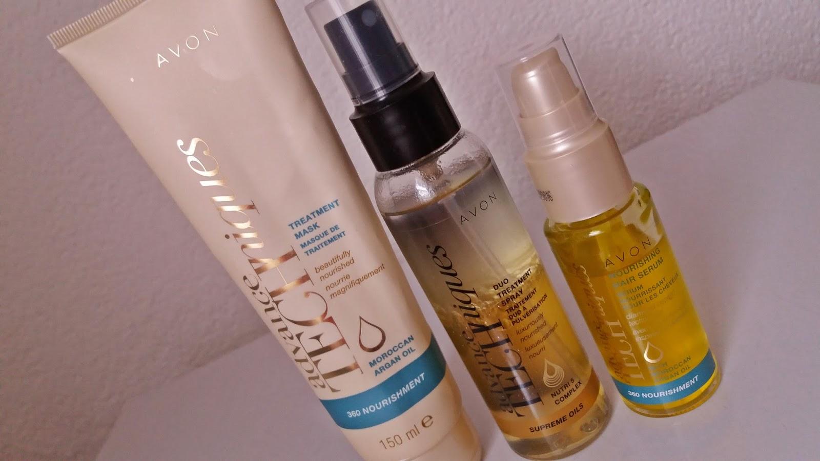Šampon za suhu i oštećenu kosu